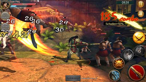 Dynasty Legends (Global)  screenshots 6