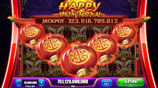 Grand Cash Slots: Free Casino Game  screenshots 1