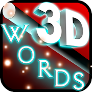 3D Magic Words FREE
