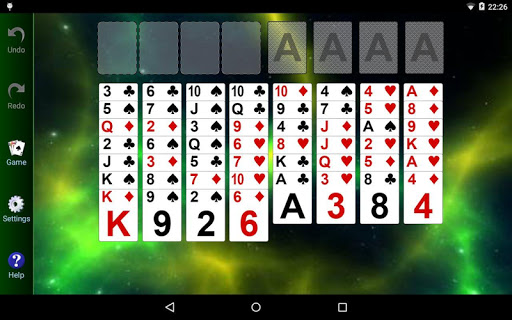 150+ Card Games Solitaire Pack 5.20 screenshots 18