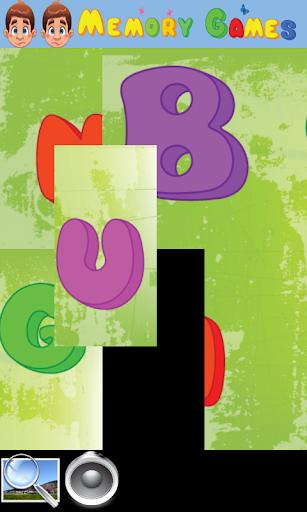 Alphabet Games 1.0.0.27 screenshots 3