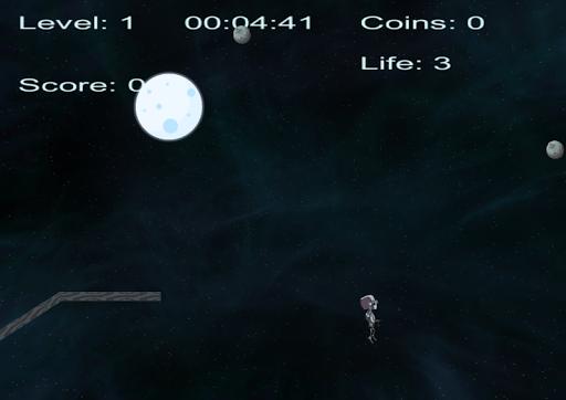 star runner screenshot 1