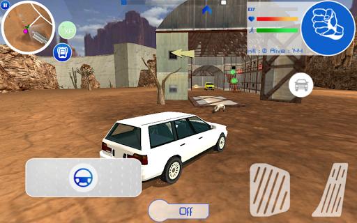 Desert Battleground screenshots 1