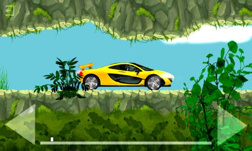 Exion Hill Racing apktram screenshots 9