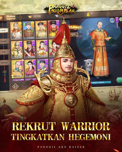 Panggil Aku Kaisar 3.0.0 screenshots 12
