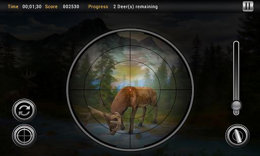 Deer Hunter apkpoly screenshots 9