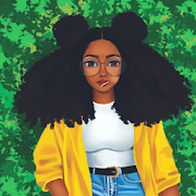 melanin wallpapers, cute black girls wallpapers