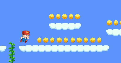 Super Bino Go 2 - Classic Adventure Platformer  screenshots 5