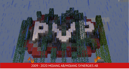 PvP maps for Minecraft. Best PvP Arena in MCPE 2 screenshots 1