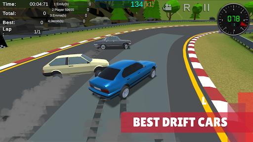 Drift Vaz Driving Simulator  screenshots 2