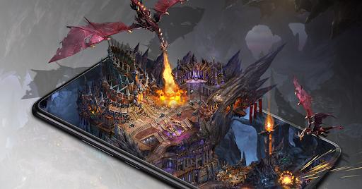 DevilWar 1.0.5 screenshots 6
