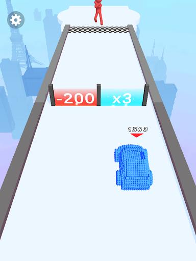 Pixel Battle apkpoly screenshots 13