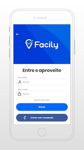 Facily | Social Commerce apktram screenshots 7