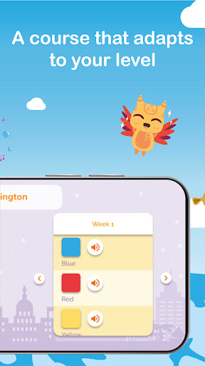 Holy Owly, English for children  screenshots 5