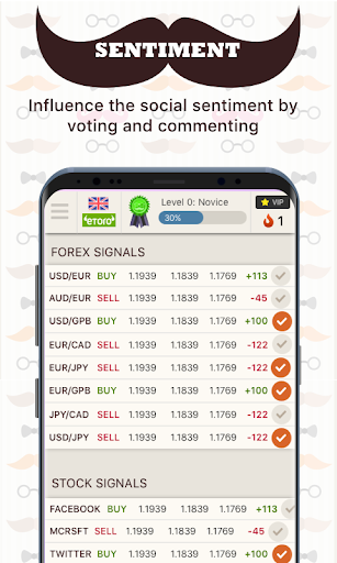 Free Live Forex Trading Signals & Forex Charts  Paidproapk.com 2