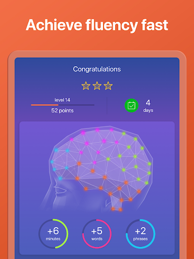 Learn 33 Languages Free - Mondly 7.9.0 Screenshots 13