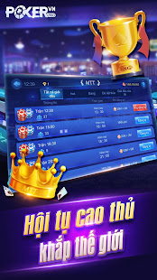 Poker Pro.VN 6.1.1 Screenshots 4