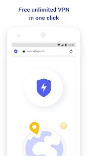 Vertex Surf – mobile web browser 3
