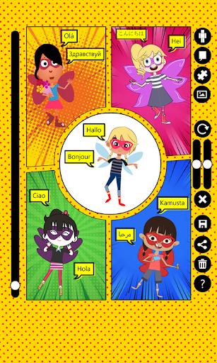 Comic Page Creator 4.3.0 Screenshots 4