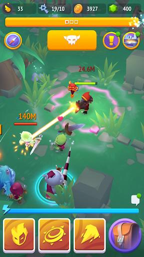 Nonstop Knight 2 - Action RPG 2.3.0 screenshots 6