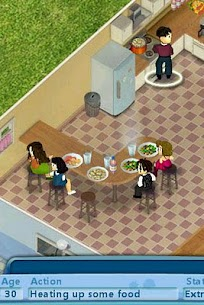 Virtual Families MOD APK (Free Shopping) for Android 1