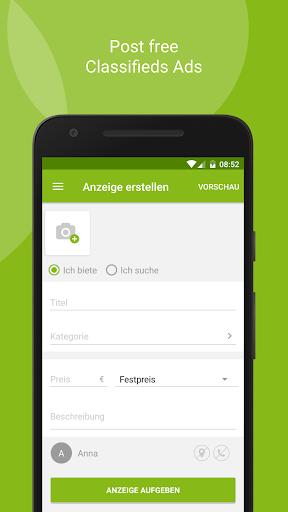 eBay Kleinanzeigen for Germany 11.15.0 Screenshots 5