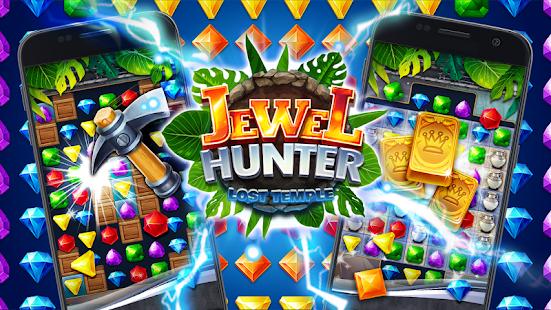 Jewel Hunter Lost Temple 1.3.3 screenshots 1