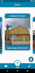 Misas Parroquia de Lourdes 1.3.0 screenshots 2