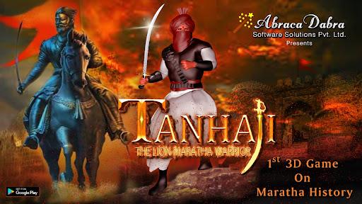 Télécharger Tanhaji - The Lion Maratha Warrior Of Ch. Shivaji APK MOD (Astuce) screenshots 2