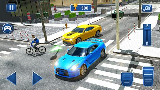 Car Driving School Simulator 2021: New Car Games 1.0.11 screenshots 4