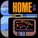 ✦ TREK ✦ Total Interface