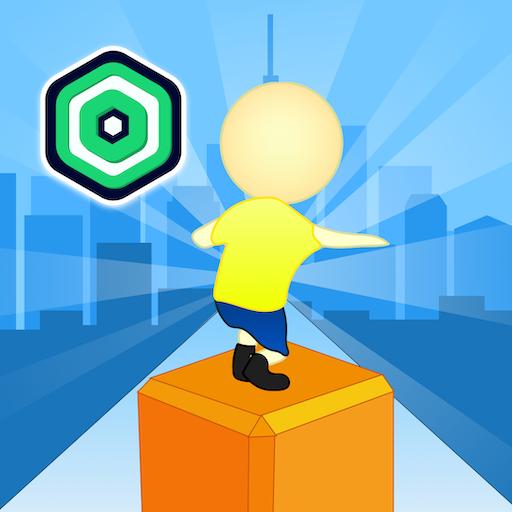 Baixar Surfing Blocks! - Robux - Roblominer para Android