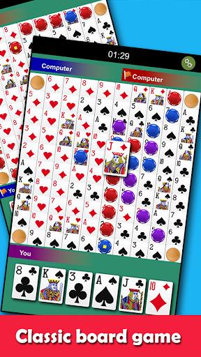 Wild Jack: Card Gobang 2.1.7 screenshots 1