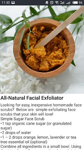 The ordinary SKINCARE Pure skin Best moisturizer 1.0 screenshots 5