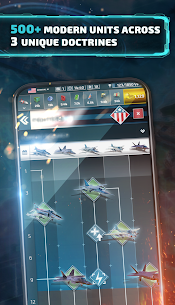 Conflict of Nations: WW3 Long Term Strategy Game Apk Mod + OBB/Data for Android. 9