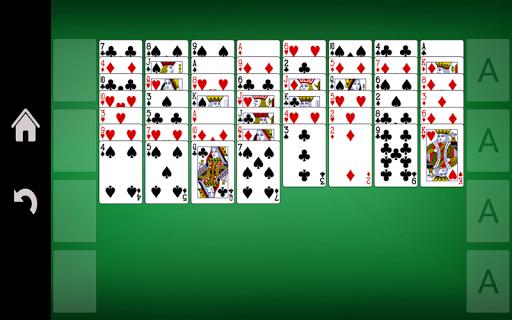 FreeCell Solitaire 1.20 Screenshots 8