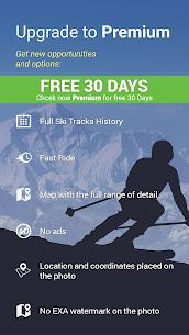 Ski Tracker Premium MOD APK 2
