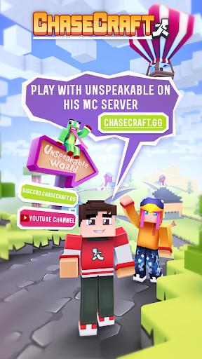 Chaseu0441raft - EPIC Running Game. Offline adventure.  screenshots 1