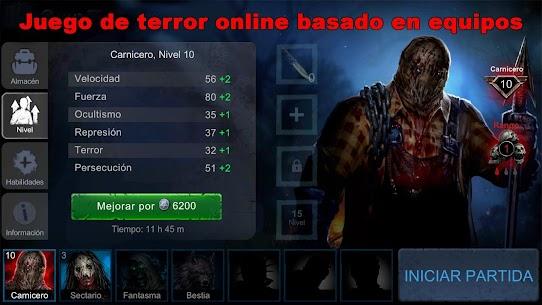 Horrorfield – Horror de Supervivencia Multijugador 1