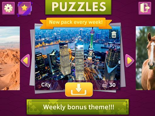City Jigsaw Puzzles Free 2.2.55 screenshots 9