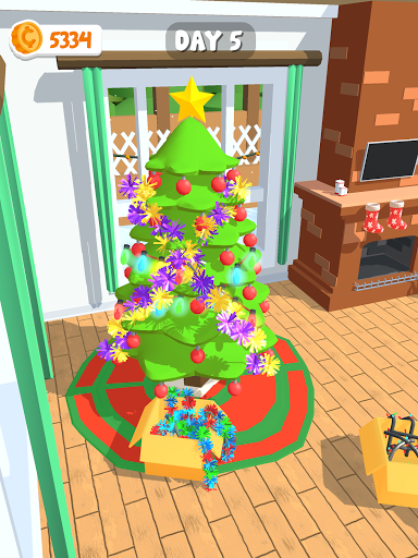 Holiday Home 3D apkpoly screenshots 9