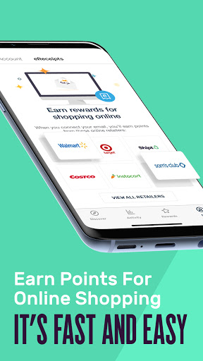 Fetch Rewards - Scan Receipts to Earn Gift Cards  screenshots 3
