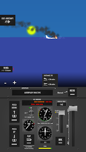 Flight Simulator 2d – realistic sandbox simulation Apk 4