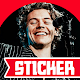Harry Styles Stickers for Whatsapp & Signal para PC Windows
