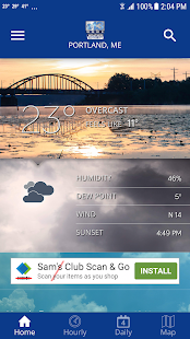 WGME WX 5.3.501 screenshots 1