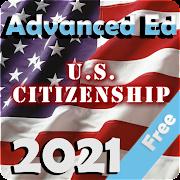 US Citizenship Test - Advanced