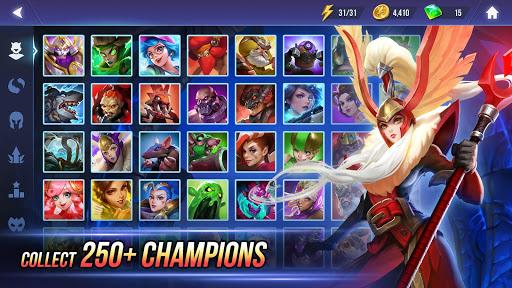 Dungeon Hunter Champions: Epic Online Action RPG 1.8.34 screenshots 14