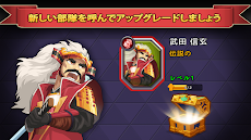 Knights and Glory - Tactical Battle Simulatorのおすすめ画像2