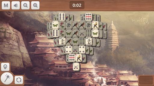 Mahjong solitaire Butterfly 1.1 screenshots 11