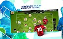 screenshot of Top Eleven 2021: Be a Soccer Manager